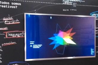Exposición: Ferran Adría. Auditando el proceso creativo.
