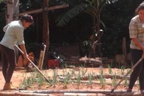 Mbaracayú, una Reserva de oportunidades para las mujeres