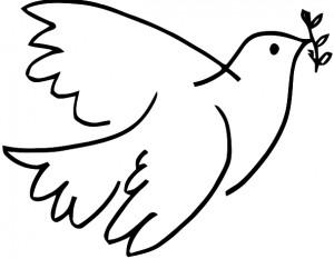 Paloma de la Paz, Picasso