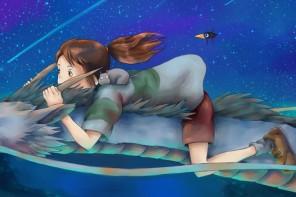 El cine de animación y el Oscar Honorífico de Miyazaki
