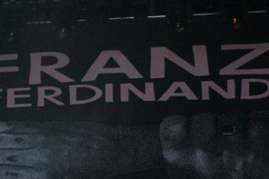 Franz Ferdinand sólo quería ligar