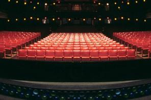 No hay barreras en el teatro