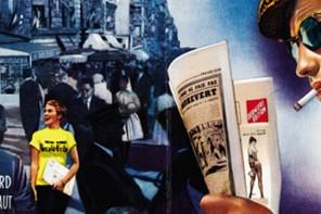 La nouvelle vague de Jean-Luc Godard en BilbaoArte