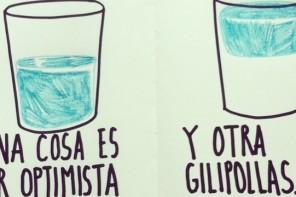 Alfonso Casas, ilustraciones para la ironía y la autodestrucción