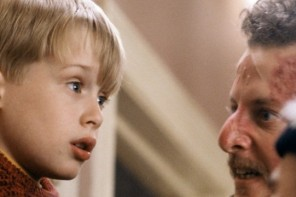 Nostalgia fílmica: películas para recuperar en Navidad