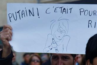 Charlie Hebdo y el lado inhóspito del humor