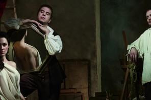 La puta enamorada: una Venus para Velázquez