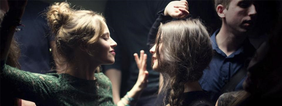 Fotograma de 'Respira' de Mélanie Laurent.