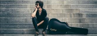 Kike Calzada: el hombre sin hombros en Madrid