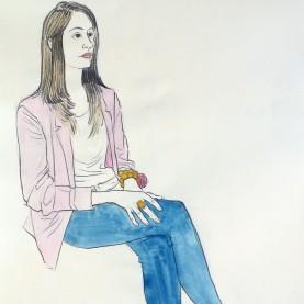 Alexandra López Navarro