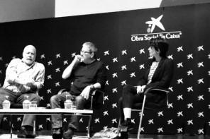 Cine y periodismo sellan sus labios en CaixaForum Madrid