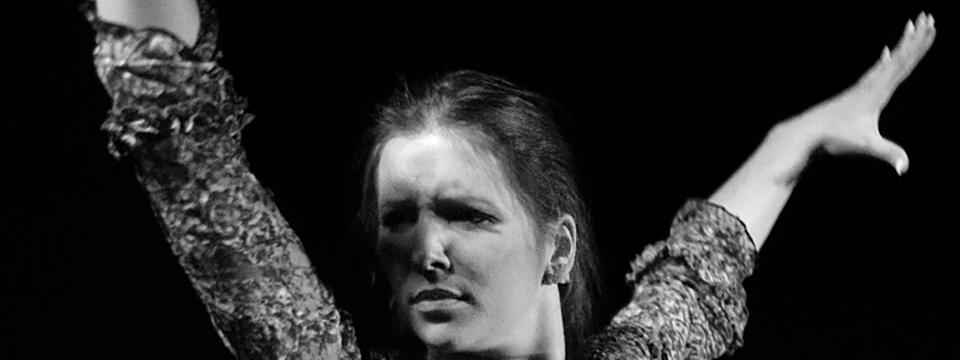 Un duende nuevo en 'Flamencos y mestizos'
