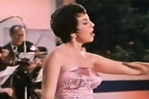 Lolita Garrido: ironía castiza y 'swing'