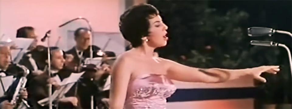 Lolita Garrido: ironía a ritmo de 'swing'