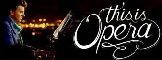 'This is opera': televisión y ópera liman asperezas