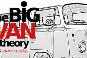 The Big Van Theory: la risa, el arte de toda ciencia