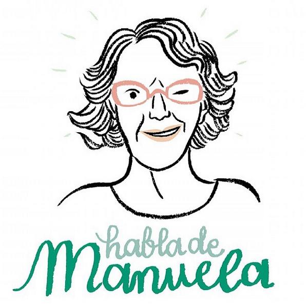 Manuela Carmena y Ada Colau: candidatas que inspiran