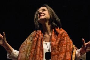 La magia de Joan Didion se cuela en el Teatro Español