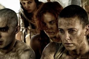 Por qué hay que ver 'Mad Max: Fury Road' (más de una vez)