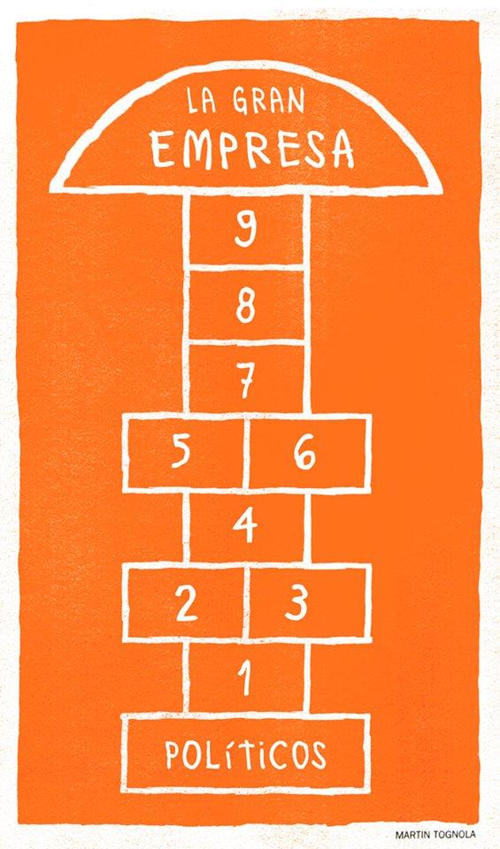 Diseño de Martín Tognola.