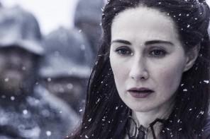 Cómo llorar a tu personaje favorito de 'Juego de Tronos'