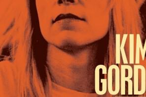 Kim Gordon, 'La chica del grupo' de Sonic Youth