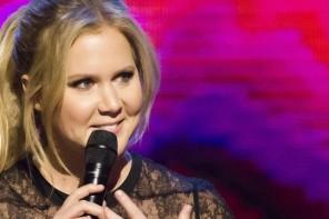 La nueva reina de la comedia se llama Amy Schumer