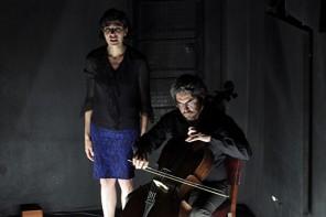 Teatro argentino por partida triple: Frinje, Almagro y El lugar sin límites