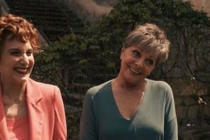 'Mi familia italiana', una comedia al pesto muy española