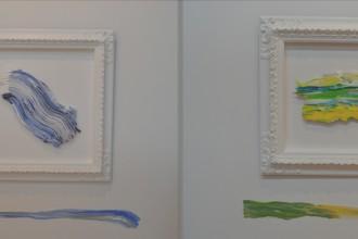 Obras de Juan Manuel Fernández.