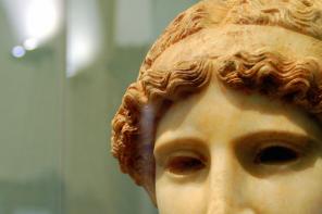 Escritores para esta nueva tragedia griega
