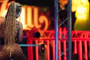 No solo de 'twerking' vive el 'dancehall'
