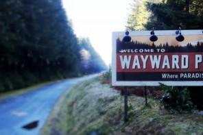 Un pueblito idílico de verano: 'Wayward Pines'