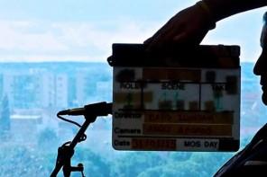 #QuieroverB: Ayuda a Bárcenas a llegar a tu cine más cercano