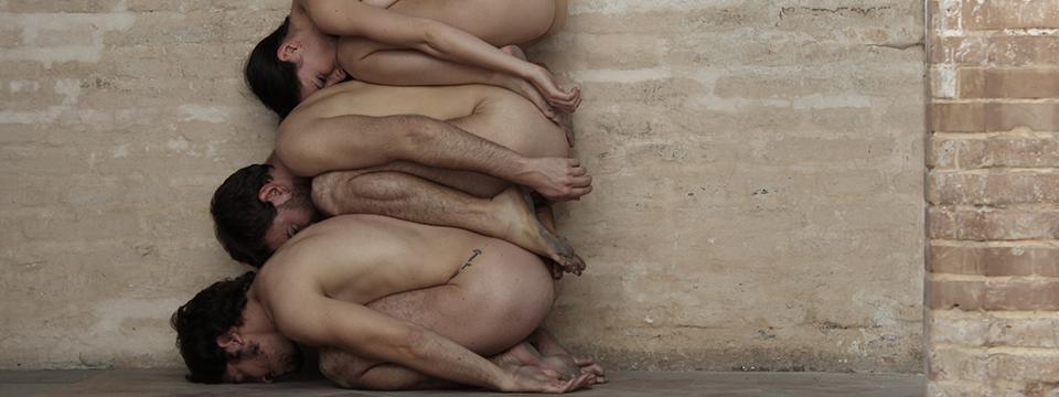 Cía Álvaro Frutos Mirra. Foto: Mes de Danza.