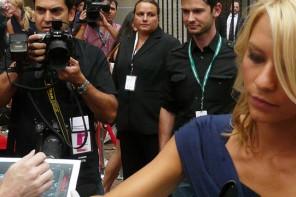 Claire Danes: la drama queen de las series