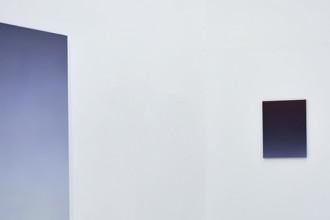 Vista de la exposición de José Luis Cremades
