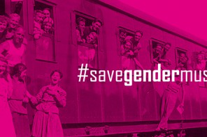 Guerras, manicuras y otras razones para salvar el Gender Museum