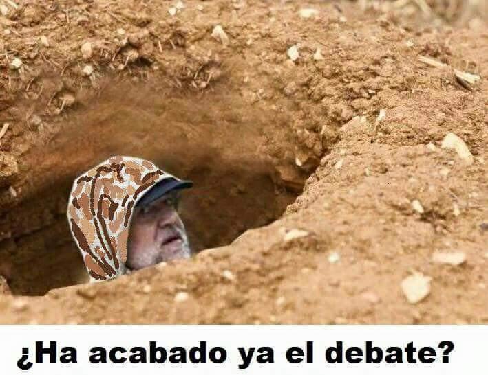 Meme de Mariano Rajoy