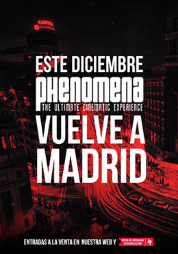 phenonenamadrid