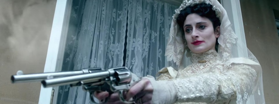 'The abominable bride'.