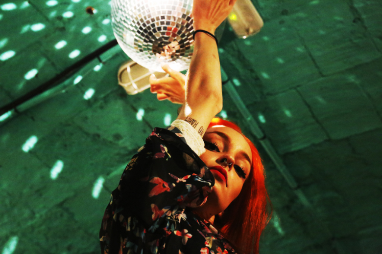 entrevista marina kaysen nokton magazine lights in Miami begin to gleam