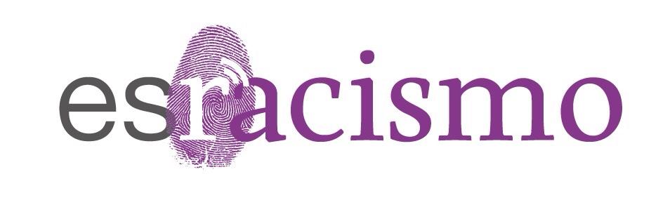 Logo Es Racismo