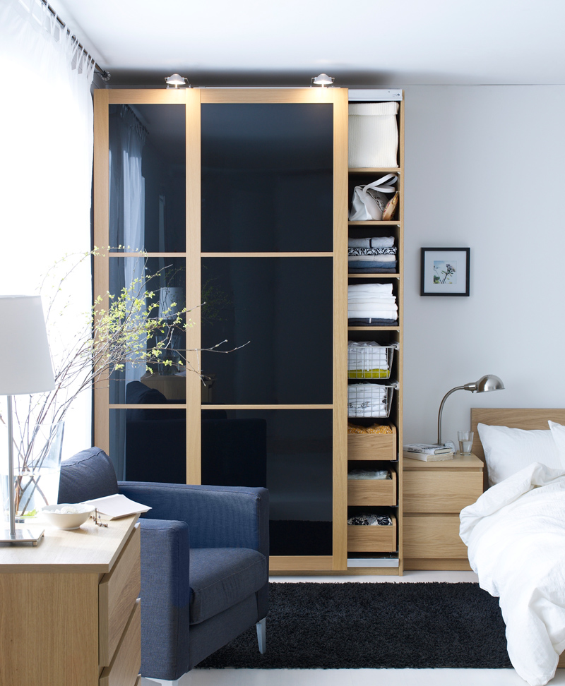 Dormitorio Ikea ~ La Habitación 365 de Ikea