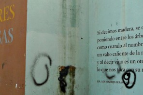 Ventanas al español: Callejeando por Madrid