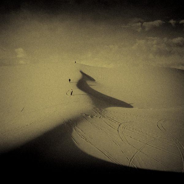 '31º viento en calma'. Fernando Marcos.