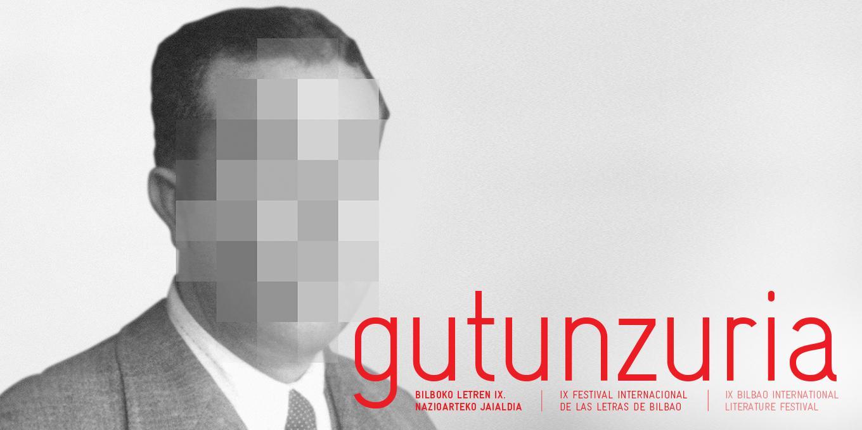Cartel de Gutunzuria.