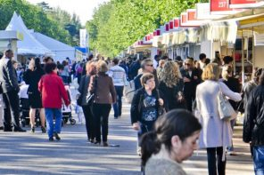Francia toma la 75ª Feria del Libro de Madrid