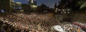 Teatre Grec.