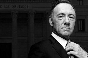 Tu voto no decide nada: Frank Underwood será tu presidente